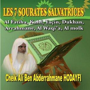 Cheik Ali Ben Abderrahmane Hodayfi Foto artis