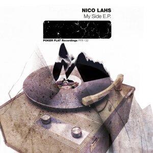 Nico Lahs 歌手頭像