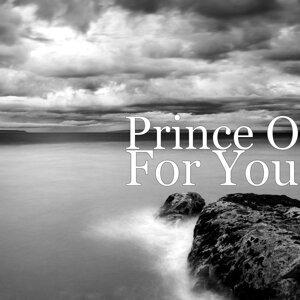 Prince O Foto artis