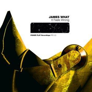 James What 歌手頭像