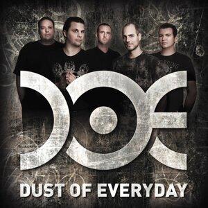 Dust of Everyday Foto artis