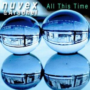 Nuvex, Aradhel Foto artis