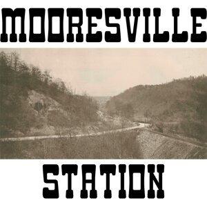 Mooresville Station Foto artis