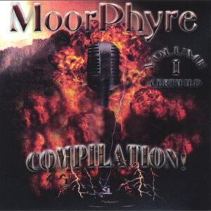 Moorphyre Feat. P2daB, Lex Lootha, JR Assassyn, Loose Kannon Foto artis