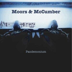 Moors and McCumber Foto artis