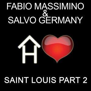 Fabio Massimino, Salvo Germany Foto artis