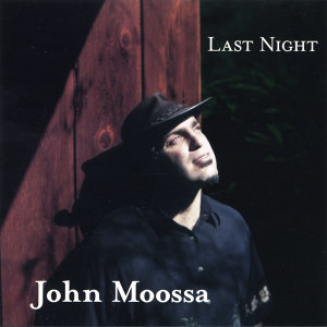John Moossa Foto artis