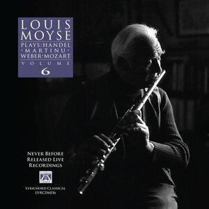 Louis Moyse Foto artis