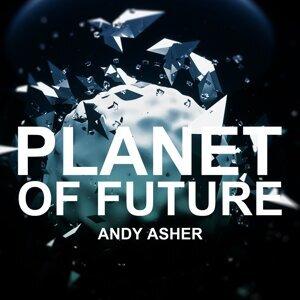 Andy Asher Foto artis
