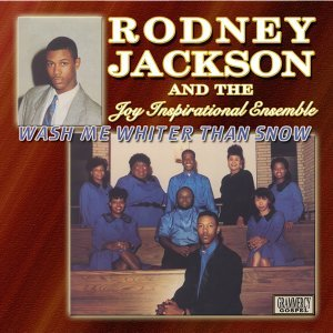 Rodney Jackson & The Joy Inspirational Ensemble Foto artis