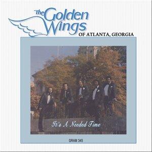 Melvin Couch & The Golden Wings of Atlanta Georgia Foto artis