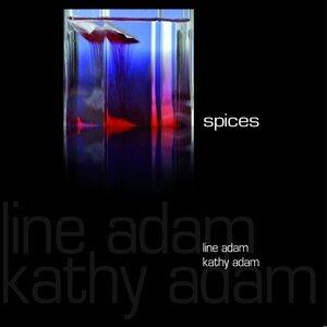 Line Adam, Kathy Adam Foto artis