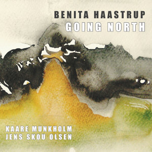 Benita Haastrup Trio Foto artis