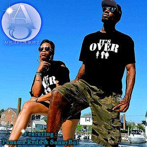 Aquarius Boyz Foto artis