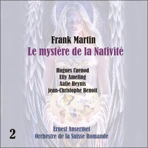Orchestre de la Suisse Romande Armin Jordan, Conductor 歌手頭像