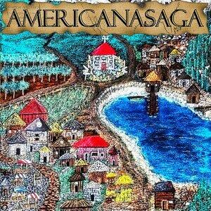 Americanasaga Foto artis