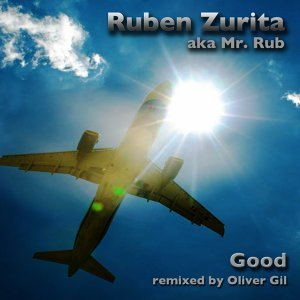Ruben Zurita, Mr. Rub Foto artis