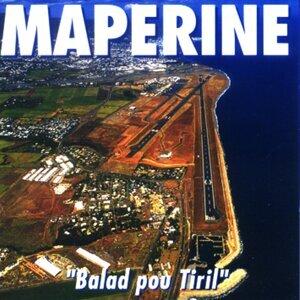Maperine Foto artis