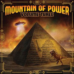 Mountain of Power Foto artis