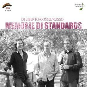 Alessandro Di Liberto Trio Foto artis