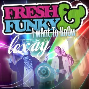 Fresh and Funky Foto artis