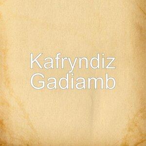 Kafryndiz Foto artis