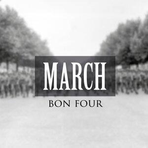 Bon Four Foto artis