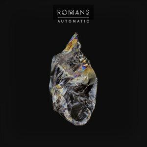 ROMANS 歌手頭像