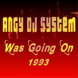 Angy Dj System Foto artis