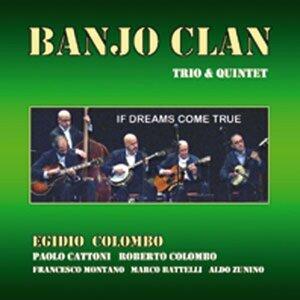 Banjo Clan Foto artis