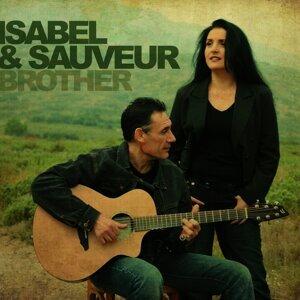 Isabel & Sauveur Foto artis