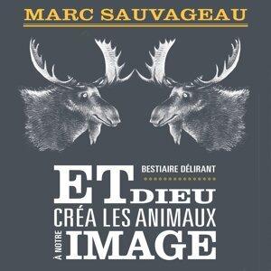 Marc Sauvageau Foto artis