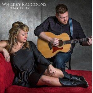Whiskey Raccoons Foto artis
