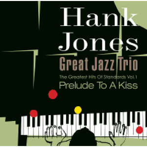 Hank Jones Great Jazz Trio
