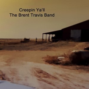 The Brent Travis Band Foto artis