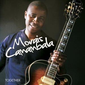 Morais Camambala Foto artis