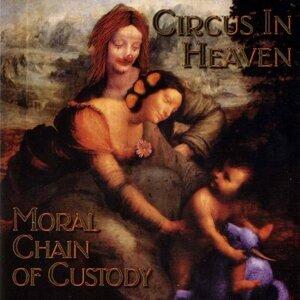 Moral Chain of Custody Foto artis
