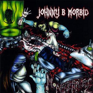 Johnny B. Morbid Foto artis