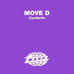 Move D 歌手頭像