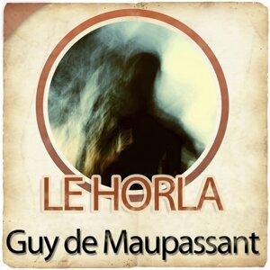 Guy de Maupassant, Hervé Lacroix Foto artis