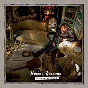 Hocine Zerzour Foto artis
