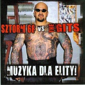Sztorm68 vs The Gits Foto artis