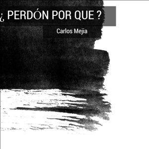 Carlos Mejía Foto artis