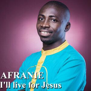 Afranie Foto artis