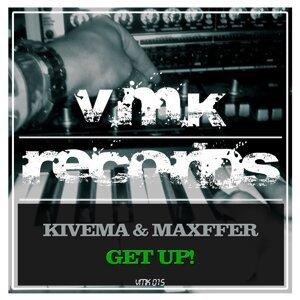 Kivema & Maxffer Foto artis