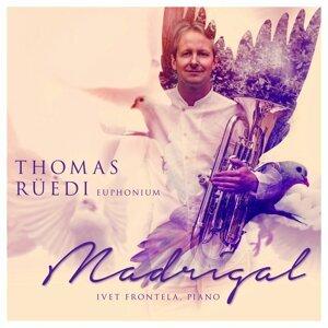 Thomas Rüedi Foto artis