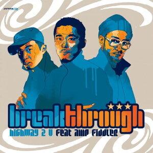 breakthrough 歌手頭像
