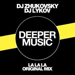 DJ Zhukovsky & DJ Lykov Foto artis
