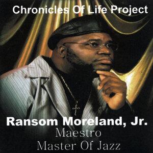 Ransom Moreland Jr Foto artis