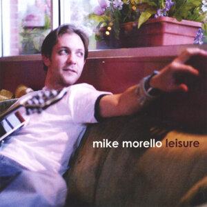 mike morello Foto artis